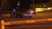 IMAGES: Man shot in chest in Fayetteville; 2 charged