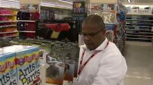 IMAGES: Secret Santas, Christmas angels: Strangers pay off toys on layaway