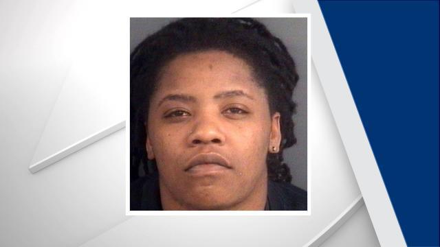 Jasmine Jackson, Waffle House brawl