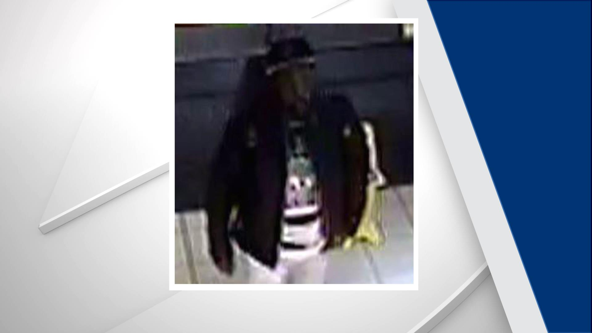 Police seek help identifying suspect in Northgate Mall shooting