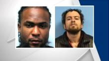 IMAGES: Fourth man charged in Enfield quadruple homicide