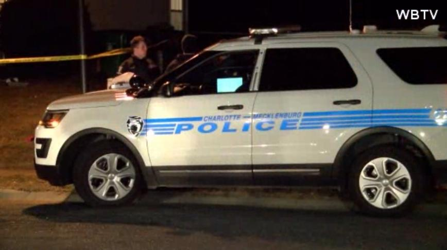 Charlotte mom, children involved in murder-suicide :: WRAL com