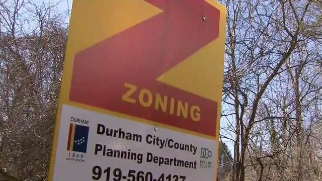Apartments Proposed For Growing Durham Neighborhood Wral Com