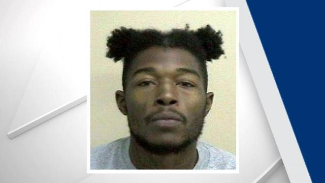 Bobby Abraham, 28, is a minimum custody inmate serving a sentence at Forsyth Correctional Center for attempted drug trafficking in Mecklenburg County.