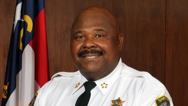 Rural NC sheriff, deputies indicted :: WRAL com