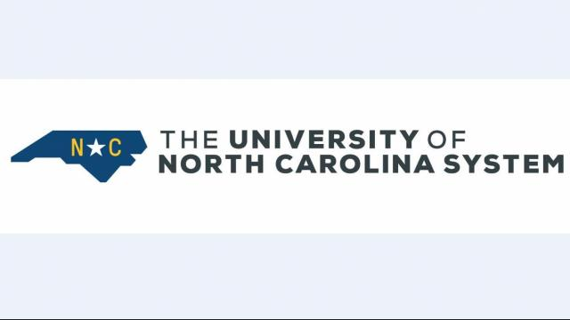 UNC System unveils new logo to better represent all 17 institutions