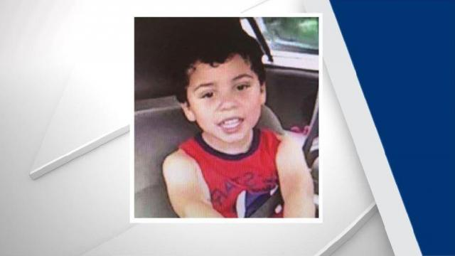 Federal Bureau of Investigation now assisting in search for 4-year-old Scotland County boy