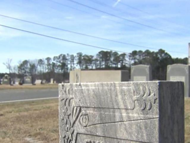 'Helpless' Sanford community upset by DOT highway expansion project that will disturb dozens of graves