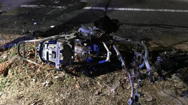 Raleigh police investigating hit-and-run crash involving moped