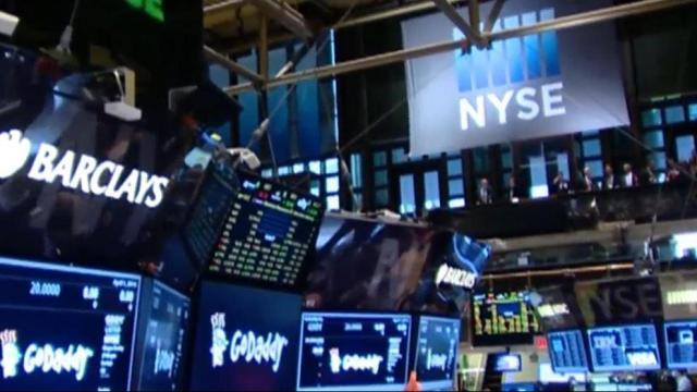 Stocks closed sharply higher on Wall Street Tuesday