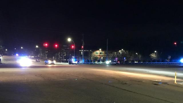 Shooting prompts police chase through Cary, Holly Springs