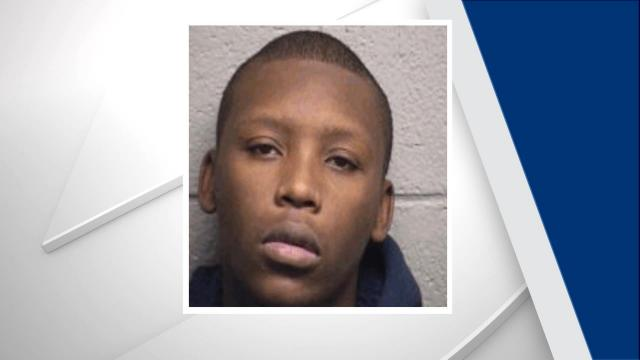 Police: Man charged in shooting death of 17-year-old victim