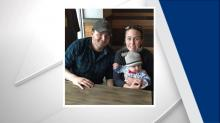IMAGE: Missing Fort Bragg family found in Tennessee