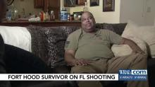 IMAGES: From Fort Hood: Lessons for survivors of latest mass shooting