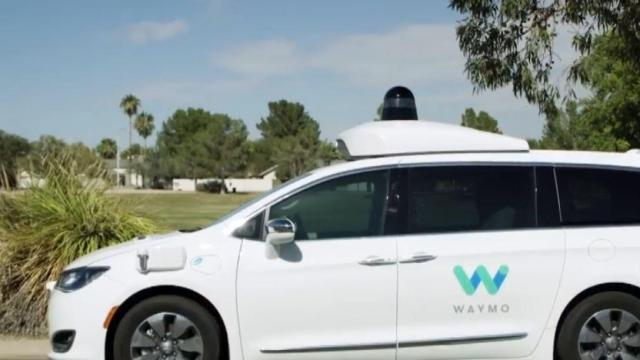 Autonomous Cars Are Here NC State May Speed Technology Forward