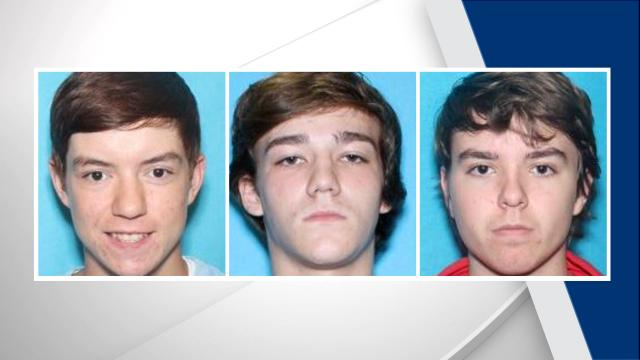 d012f212f72b72 Three more teens charged in Fuquay Walmart shooting    WRAL.com