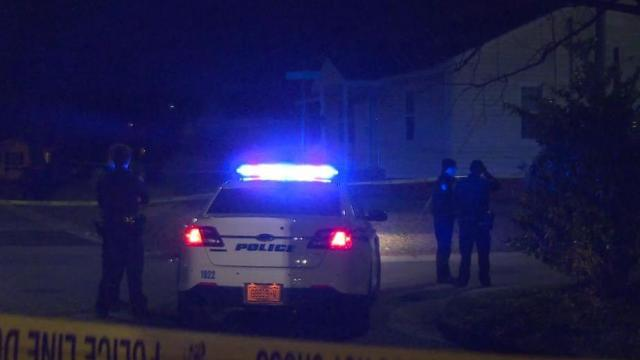 Police respond to fatal shooting at Fayetteville home