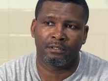 Daniel Green in prison