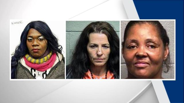 6 arrested when resident complaints prompt Durham prostitution bust