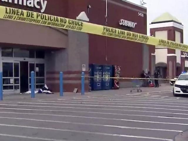 86dcf9a1fcdb18 Witness says Walmart shooting followed fight in produce section    WRAL.com