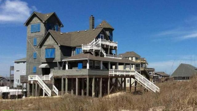 Nights In Rodanthe House Photo By Realtors