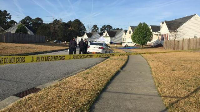 Greenville officer placed on leave after fatal shooting