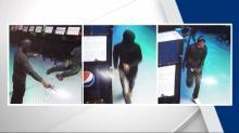IMAGE: Security guard killed, 2 injured at Burlington sweepstakes venue