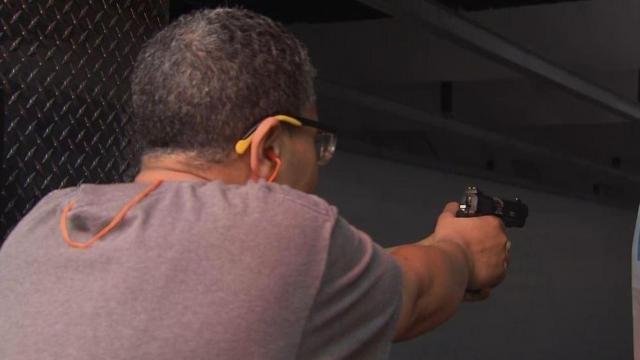Gun Ownership Growing Number Of Black Women Getting Firearms Stats