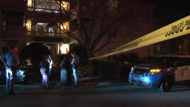 Man dies after stabbing at Raleigh apartment