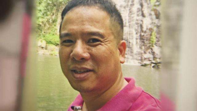 Hong Zheng, Durham restaurant owner killed