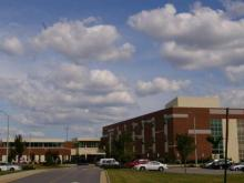 Holly Springs High School