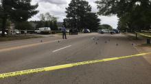 IMAGE: One injured in shooting that prompted lockdown at Raleigh day care center