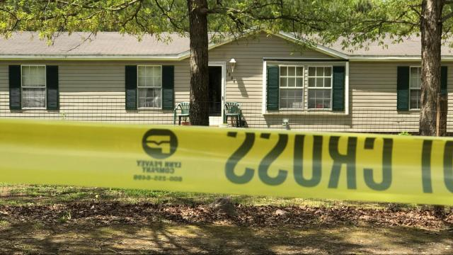 Missing Halifax County woman found dead, grandson charged with murder