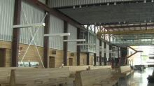 IMAGE: From warehouse to train depot: A look inside Raleigh Union Station
