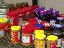 Thrive NC to benefit school food pantries