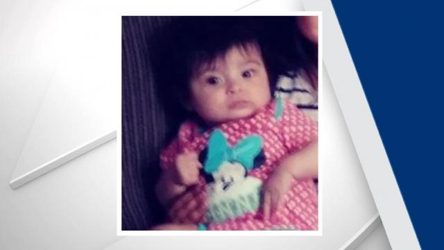 Missing child found safe in Gibsonville, father charged