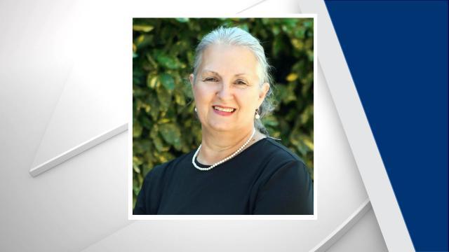 Deborah Powell, church van crash