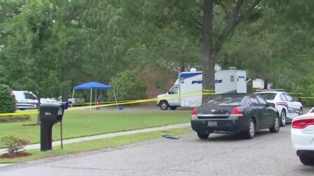 One person died and another was injured overnight in a shooting at a Fayetteville home.