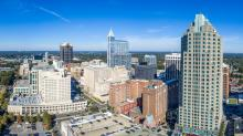 IMAGE: Raleigh rent has risen by more than 20% over 4 years, pushing families out of the city