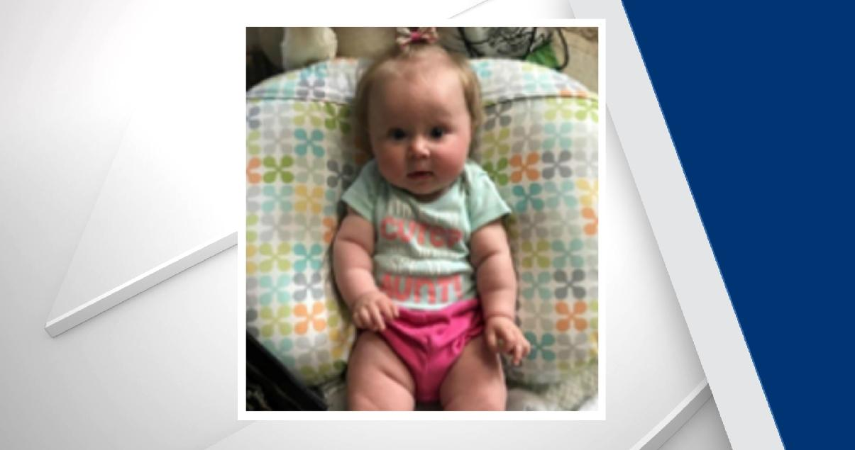 Amber Alert cancelled after baby found safe in Randolph