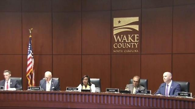 Wake County invests $30.6 million into mental health services