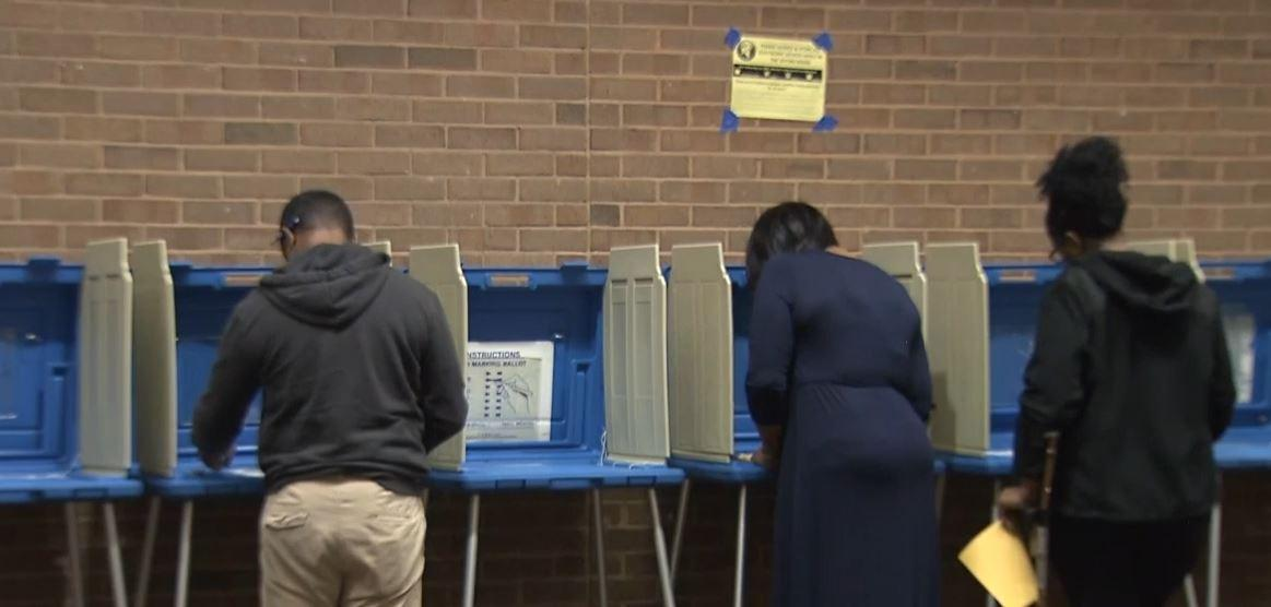 Feds file voting fraud charges against 19 foreign nationals :: WRAL.com