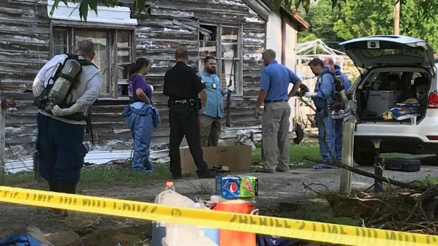 Three found dead in Halifax County home