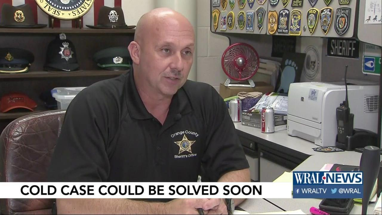 New technology may help solve Orange County cold case