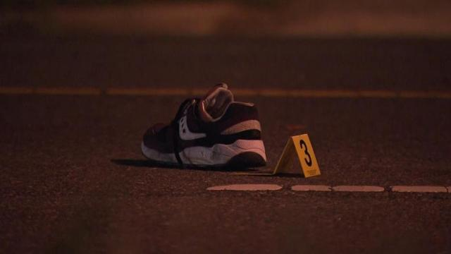 Person killed in hit-and-run in Durham