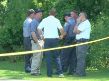 Nash County woman found dead in SC
