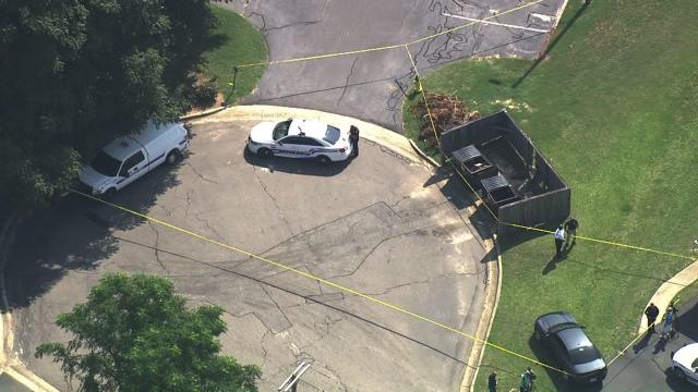 Person killed in officer-involved shooting in Fayetteville