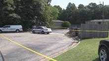 IMAGES: Fayetteville police ID officer who shot man abusing pregnant woman
