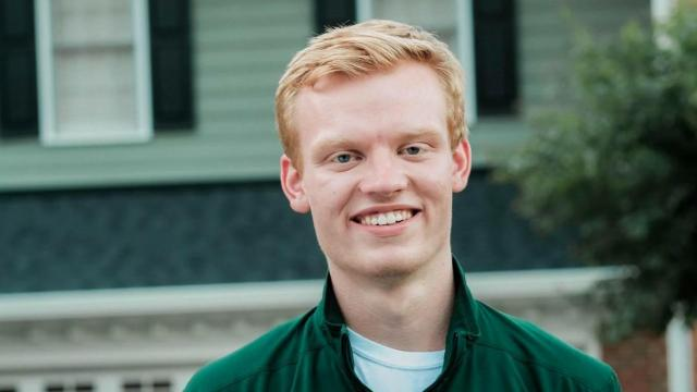 Leesville student honored as National Merit Scholar finalist :: WRAL com