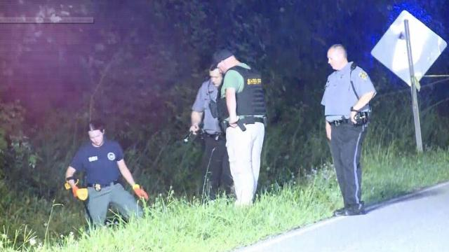 Deputy shot in Caldwell County